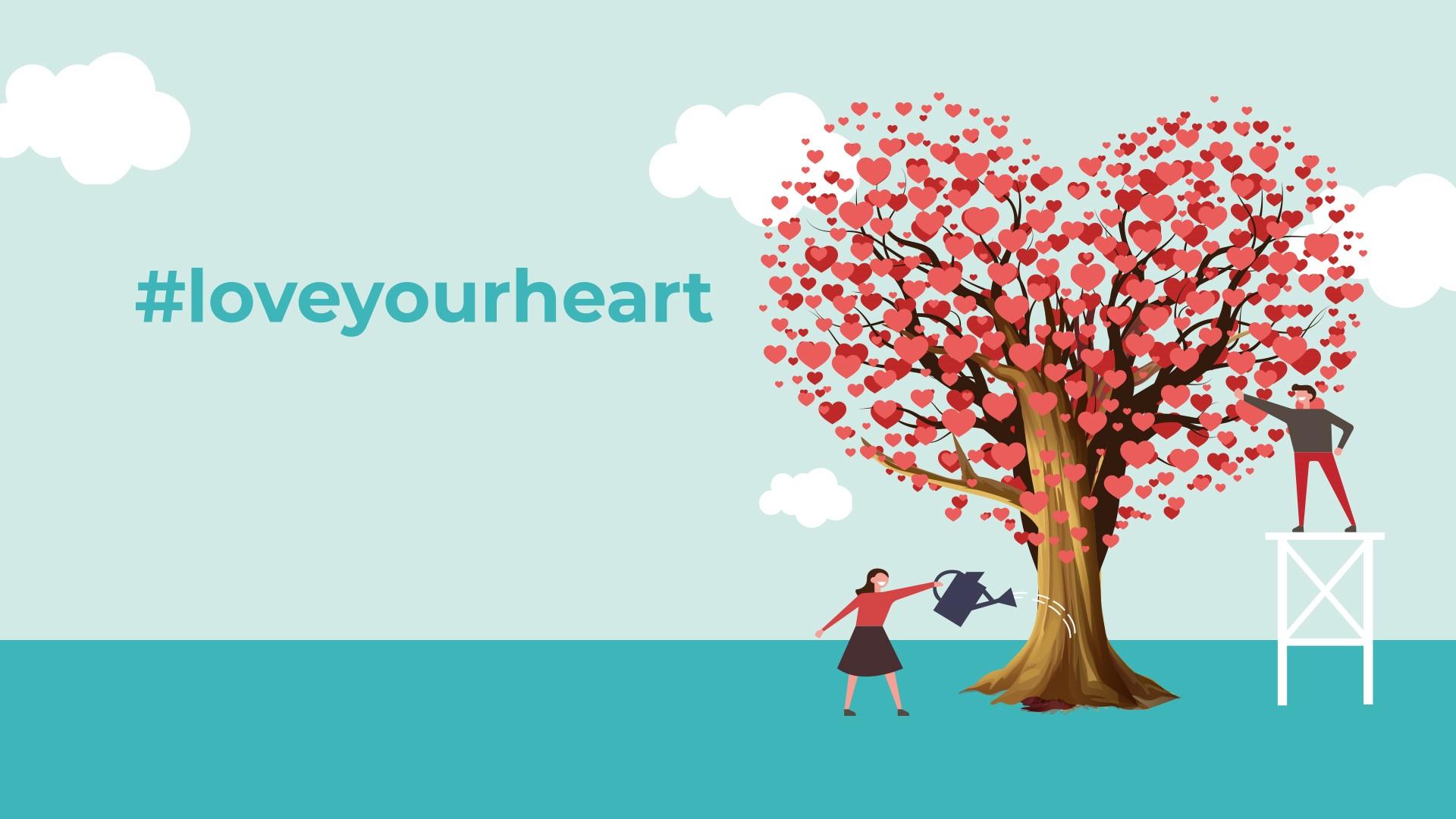 Heart Campaign | February 2019